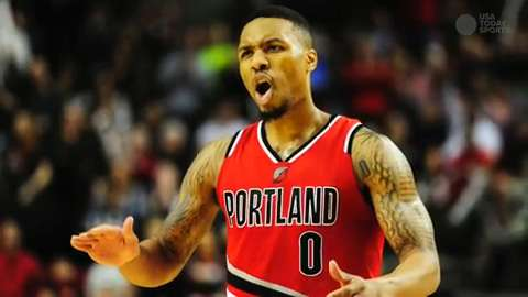 USA TODAY Sports' Sam Amick discusses the Portland Trail Blazers, one of the most pleasant surprises of the season.