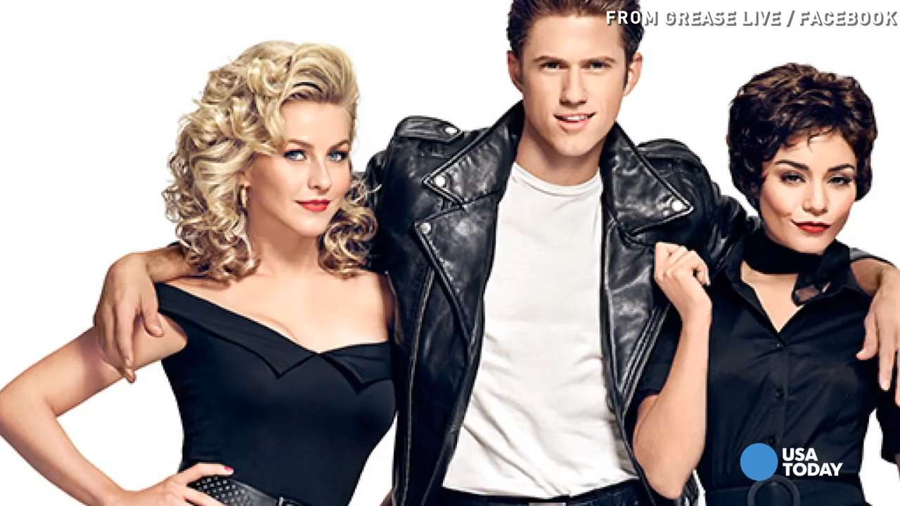 'Grease Live!': Best and worst moments