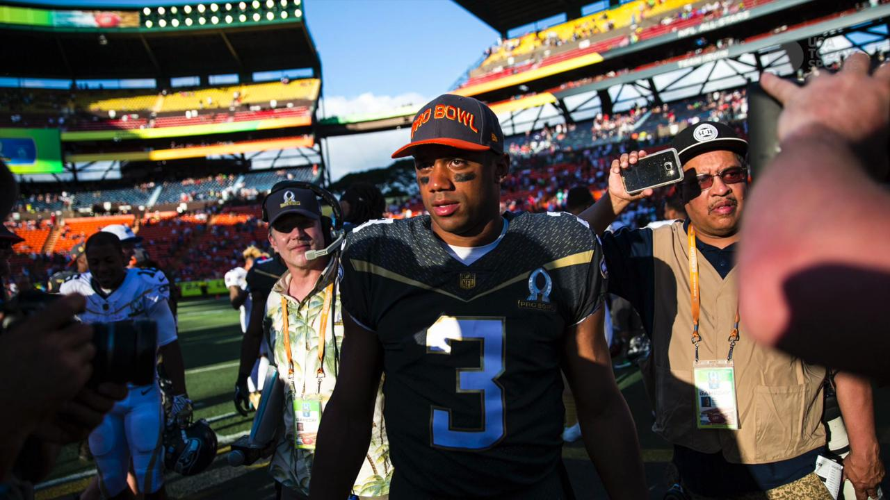 NFL Daily Blitz: Recapping the 2016 Pro Bowl