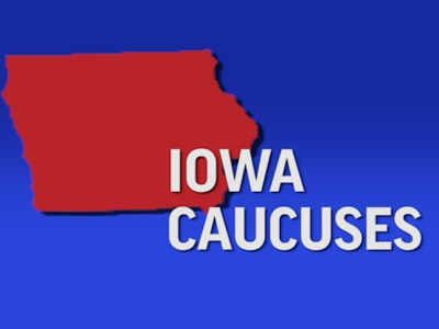 Election 2016: What Are The Iowa Caucuses?