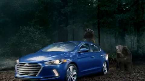 Ad Meter 2016: Hyundai 'The Chase'.