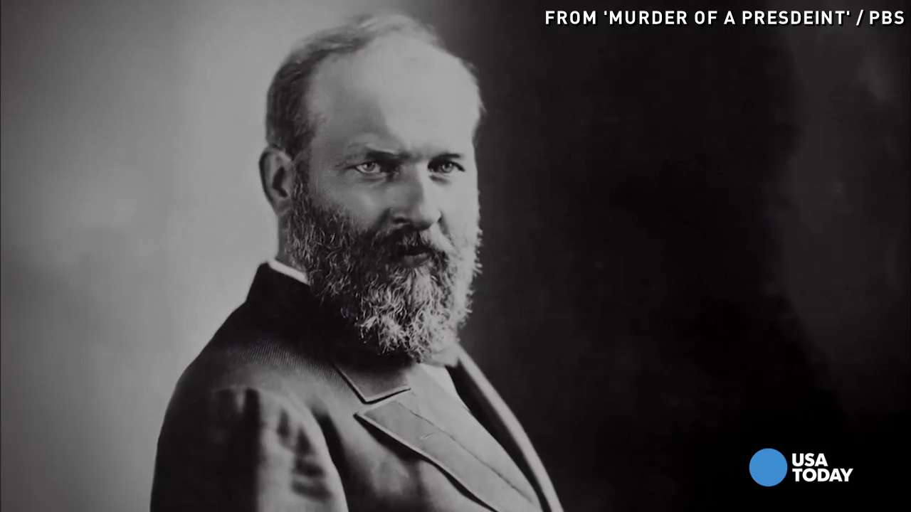 USA TODAY's Robert Bianco previews the latest documentary in PBS' American Experience series, 'Murder of a President' for Tuesday, February 2. The documentary focuses on the assassination of the 20th president of the United States, James Garfield.
