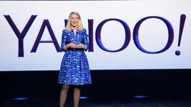 Hundreds of Yahoo jobs could be on the chopping block
