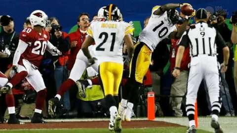 Best Images in Super Bowl History