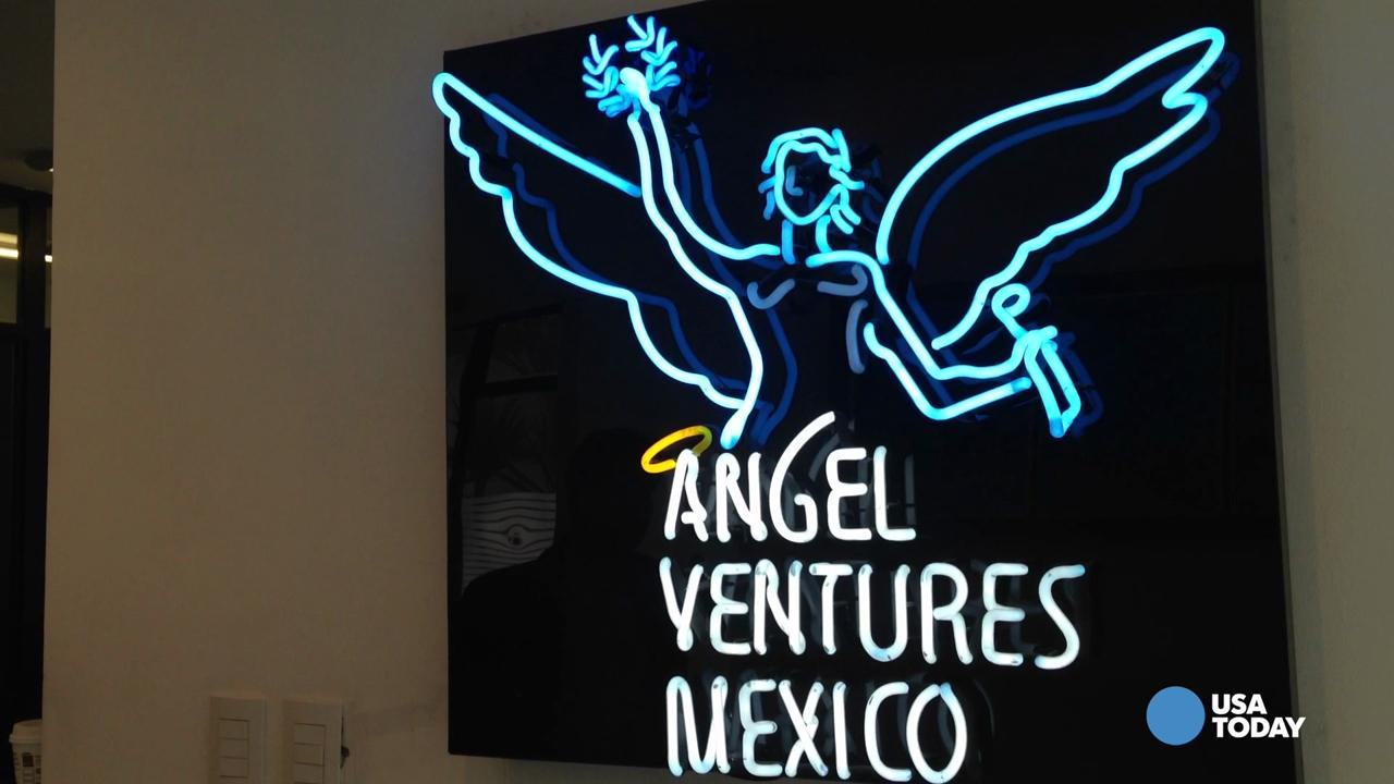 Mexico is emerging as one of the leading tech and innovation hubs of Latin America