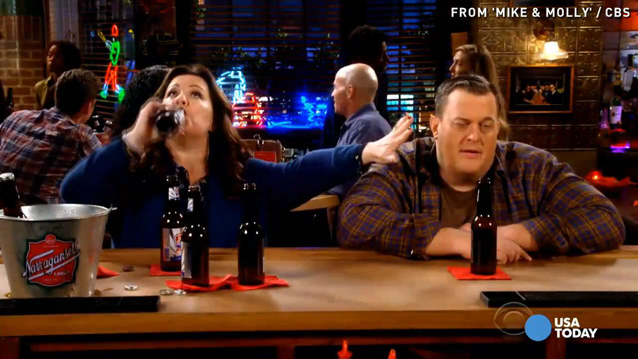 Critic's Corner: 'Mike & Molly' may need a new home