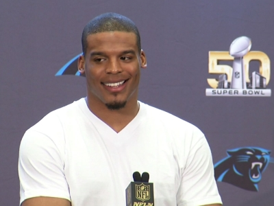 Cam Newton: Put Black QB Issues Away For Good