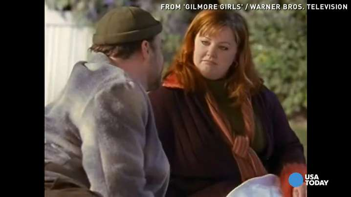 Despite the sad news that Melissa McCarthy will not reprise her role as the lovable Sookie in the 'Gilmore Girls' remake, she left us with plenty of moments that made us wish she was our best friend too.
