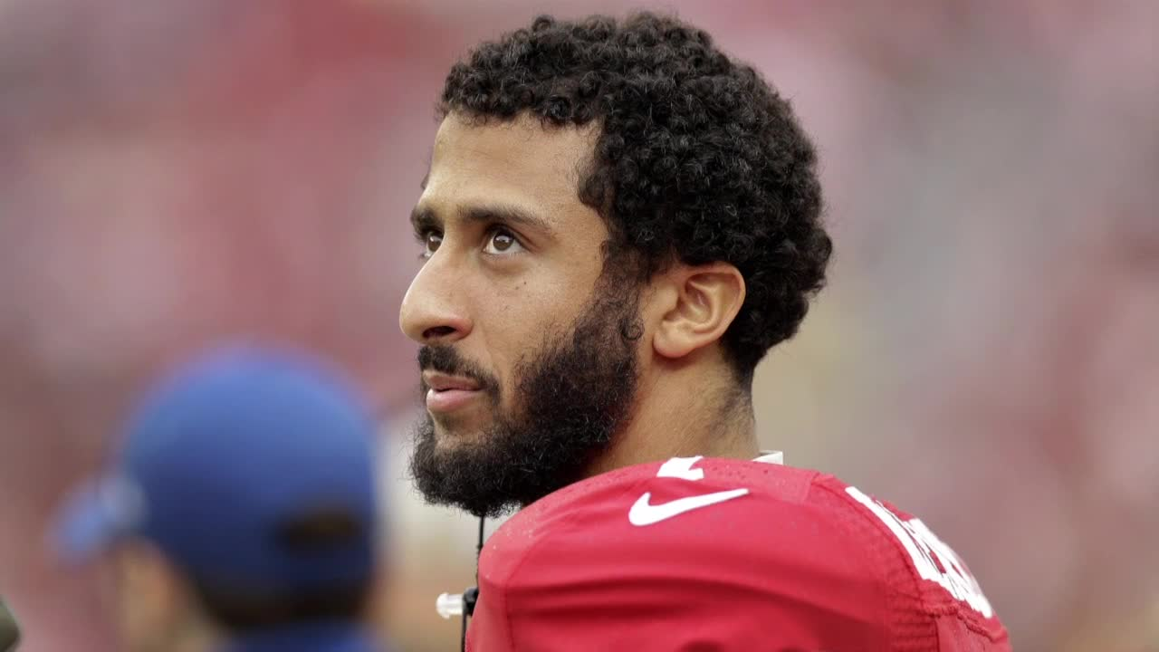 Report: 49ers QB Colin Kaepernick interested in joining Jets