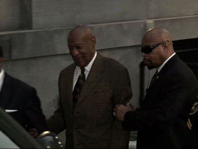 Former DA: Cosby Is Shielded From Prosecution