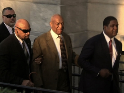 Former DA:  Bill Cosby is Shielded From Prosecution