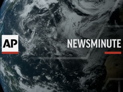 AP Top Stories February 3 A