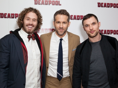 'Deadpool': Marvel Goes R-rated