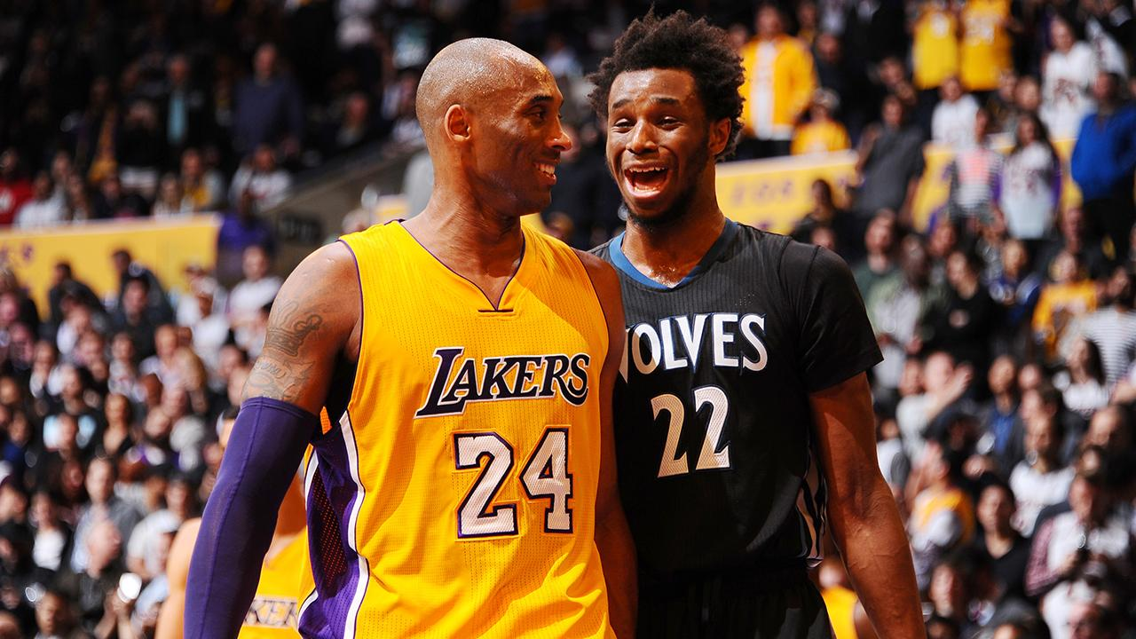 Kobe Bryant inspires hate from Timberwolves coach Sam Mitchell