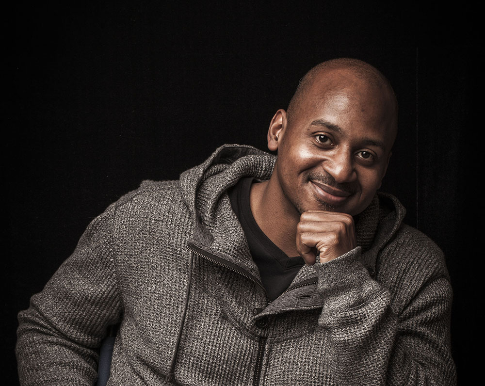 Wayne Sutton, the co-founder of Tech Inclusion and BuildUp, talks about his experience and the future of diversity in the tech industry.