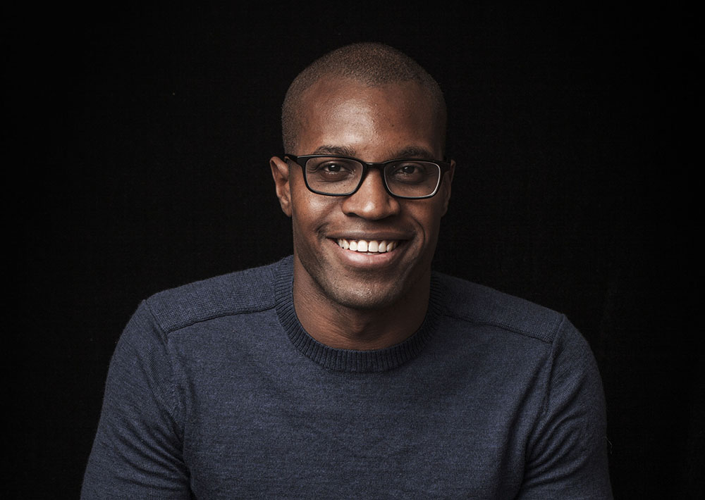 Diversity in tech: Makinde Adeagbo