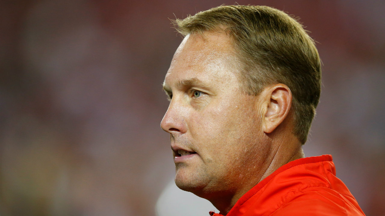 Ole Miss coach Hugh Freeze calls 2016 his 'most complete' recruiting class
