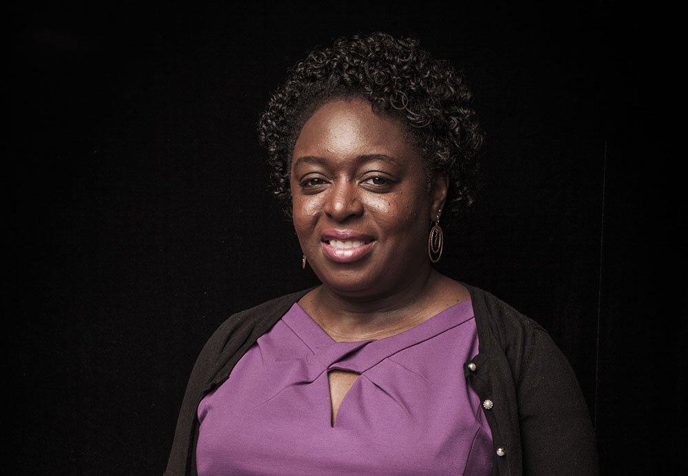 Diversity in tech: Kimberly Bryant