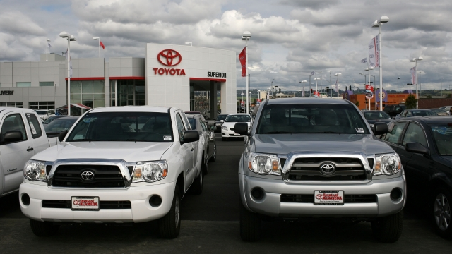 Toyota agreed to pay $21.9 million to black and Asian car buyers after an investigation found they paid higher interest rates than white buyers. Video provided by Newsy