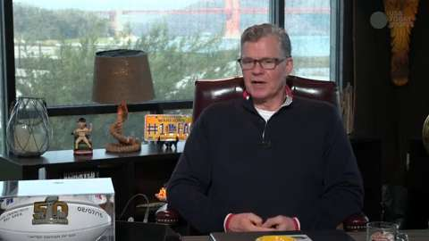 All Access: The Dan Patrick Show at Super Bowl 50