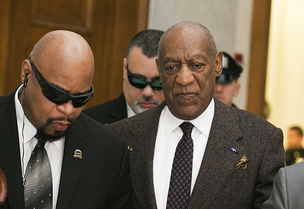 Judge rules against Bill Cosby in sexual assault case