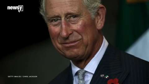 Prince Charles makes millions from his watercolor paintings