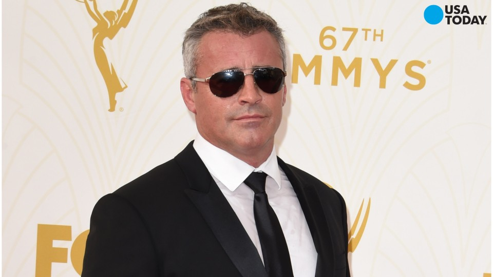 Actor Matt LeBlanc to co-host 'Top Gear'