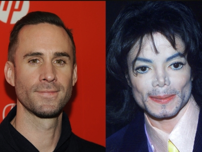 Fiennes 'Shocked' About Michael Jackson Casting