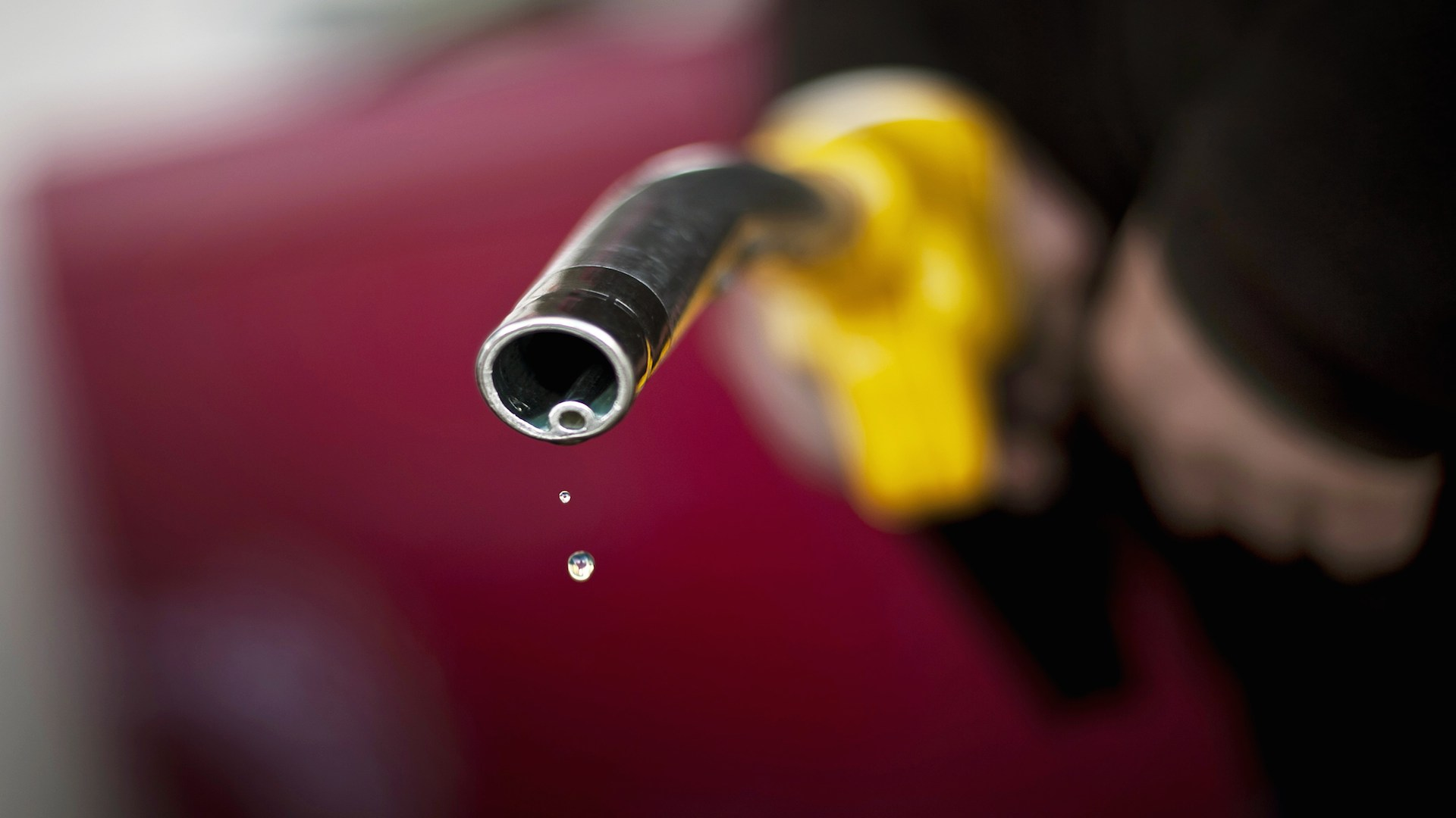 From 24/7 Wall Street, Douglas McIntyre looks at the states who pay the most in gas tax.