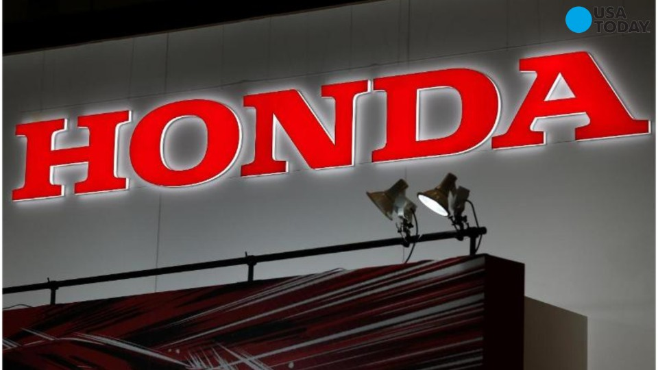 Honda recalls millions of cars