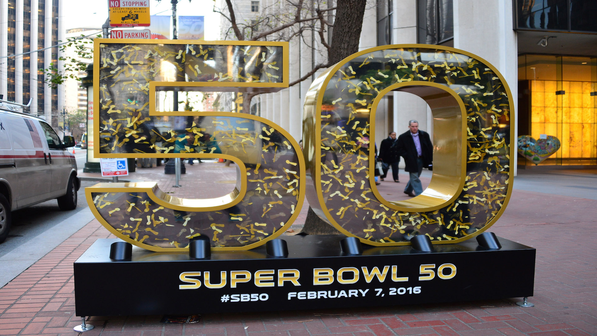 Will the Panthers or the Broncos win?  The answer may indicate how this year on Wall Street will fare.  The Super Bowl Indicator has correctly predicted the year of stocks based on the Super Bowl winner 40 of 49 times.