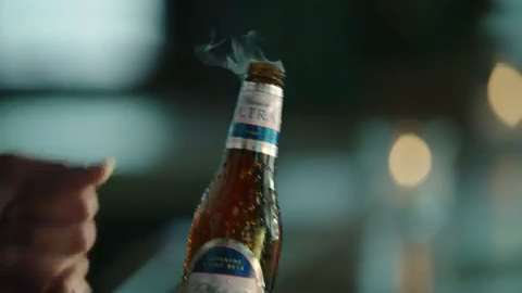 Ad Meter 2016: Michelob ULTRA 'Breathe'.