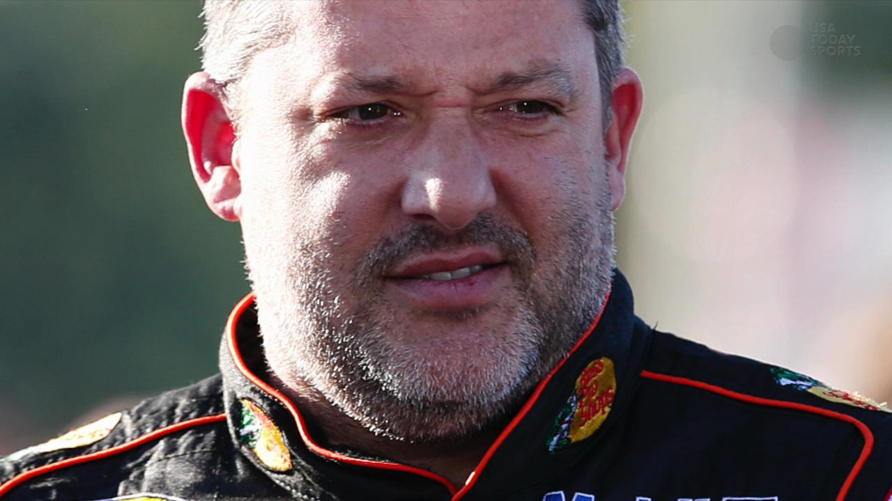 USA TODAY Sports' Brant James provides insight into the latest on the injuries to NASCAR star Tony Stewart and which driver may replace him.