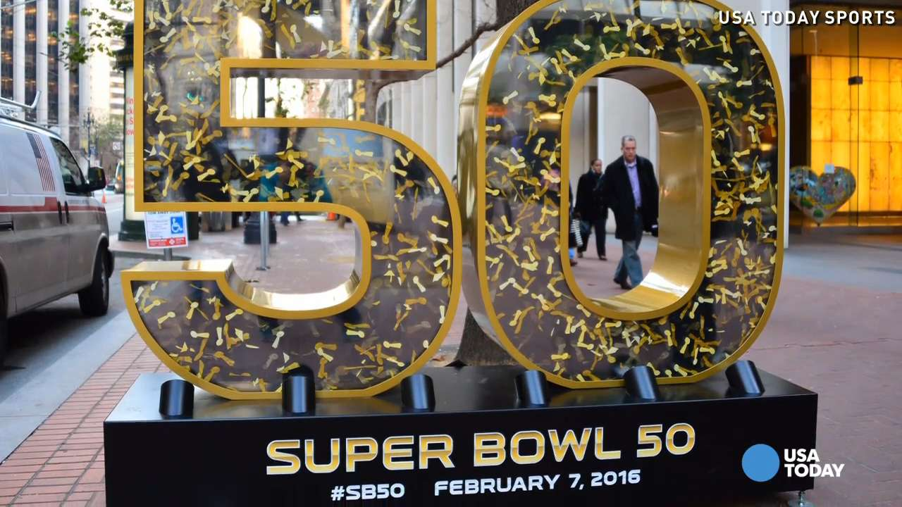 USA TODAY's Robert Bianco previews the television lineup for Friday, February 5th, including all the coverage of Super Bowl 50 between the Denver Broncos and Carolina Panthers.