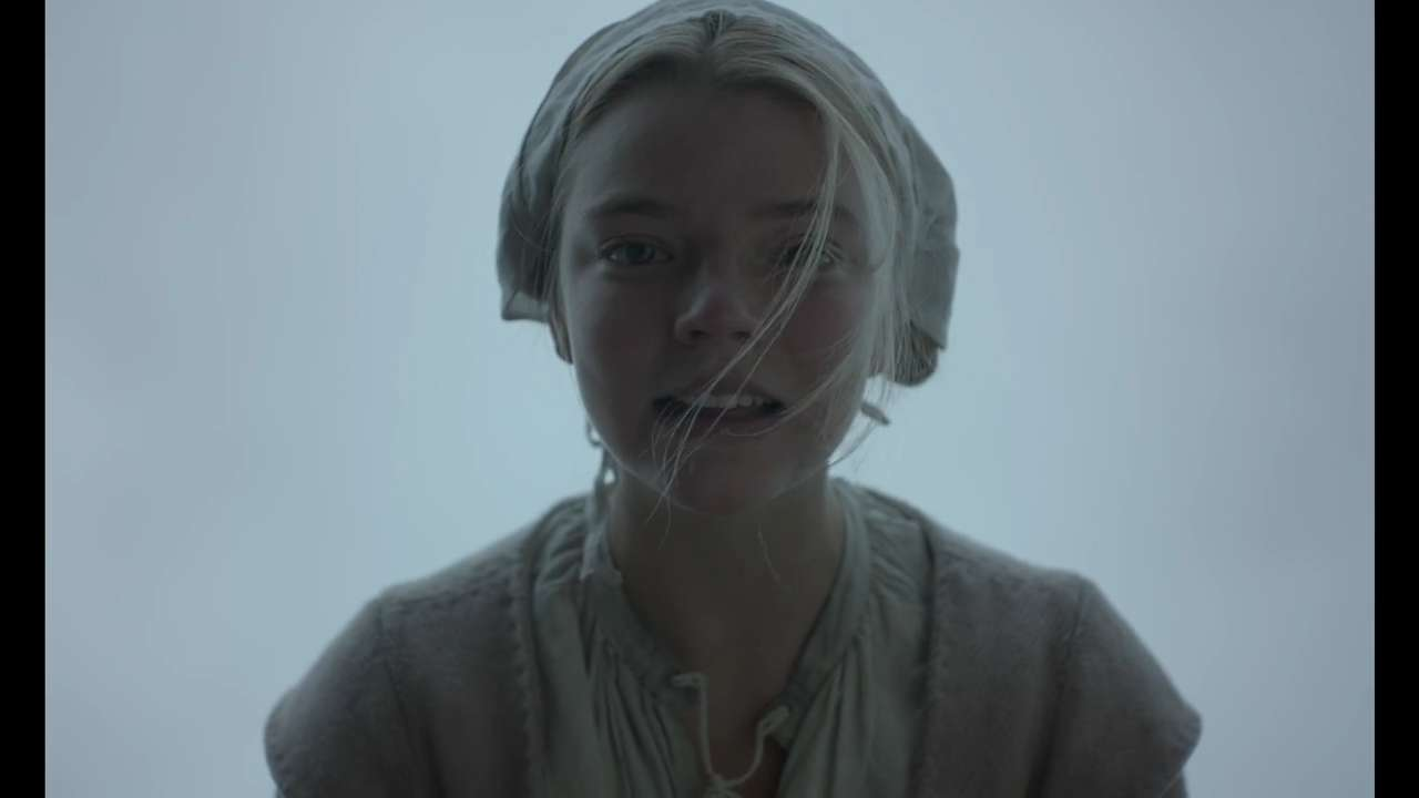 "Writer/director Robert Eggers discusses the period horror film ""The Witch."""