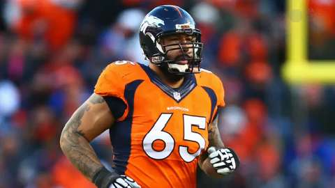 Broncos practice report: O-line faces tough task