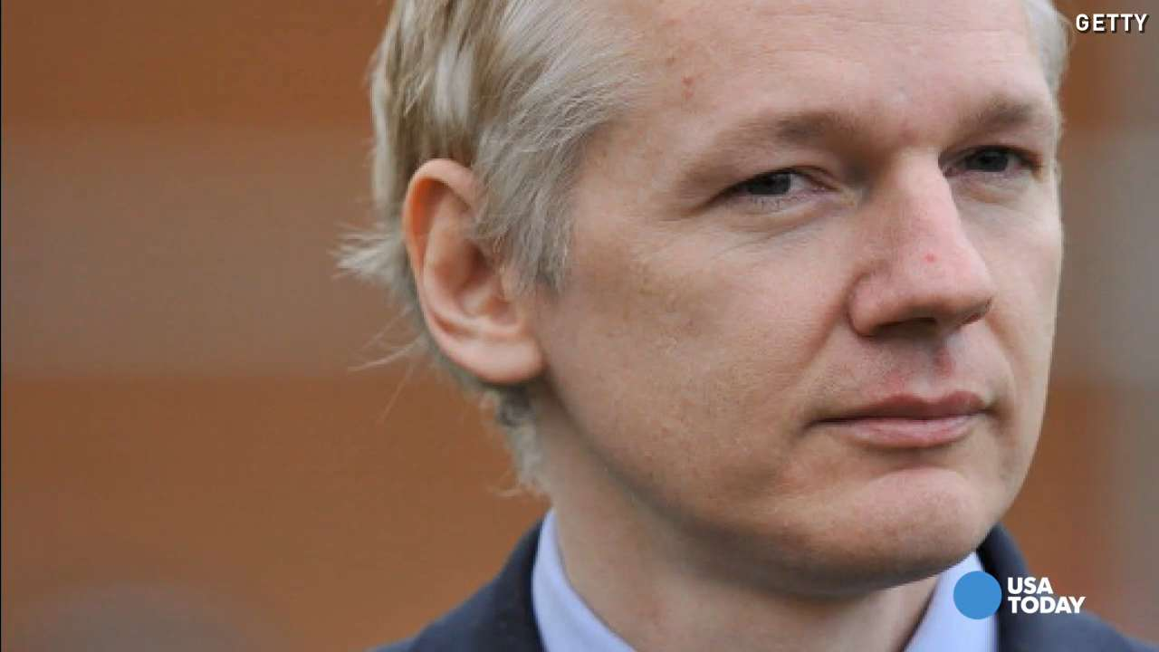 "Here is a refresher course on WikiLeaks founder Julian Assange. A United Nations panel ruled that he has been ""arbitrarily detained"" since 2010."