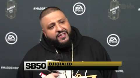Red carpet interviews and performances by DJ Khaled, Ludacris, and Fall Out Boy.
