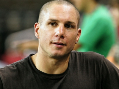 Authorities in Greenville, North Carolina say the body of Veteran X Games biker Dave Mirra was found with an apparently self-inflicted gunshot wound.  He was 41. (Feb. 5)