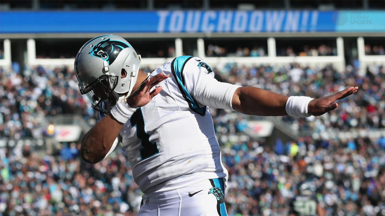 Cam Touchdowns: A Defender's Perspective