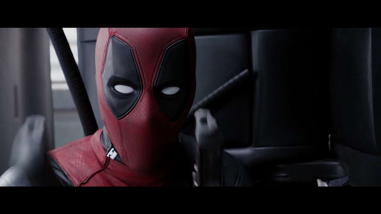 Trailer: 'Deadpool'