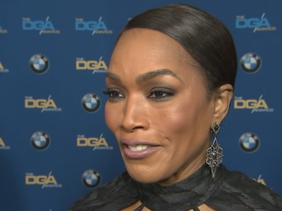 At the Directors Guild of America Awards in Los Angeles, Angela Bassett, Dee Rees and Jill Soloway discuss diversity in the film industry and what it means to have the conversation. (Feb. 7)