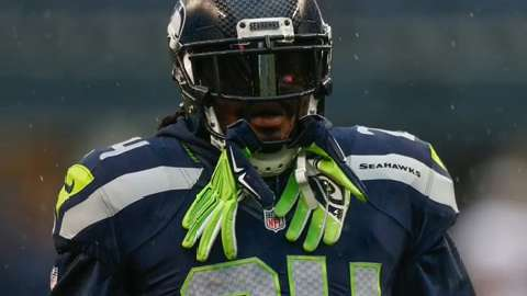 This marks the third consecutive offseason that retirement talk has surrounded the Seattle Seahawks running back.