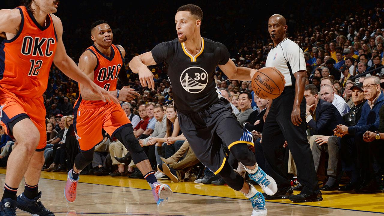 The  Warriors won their ninth straight game, improving to 46-4 and matching the 1966-67 Philadelphia 76ers for the best record ever after 50 games.
