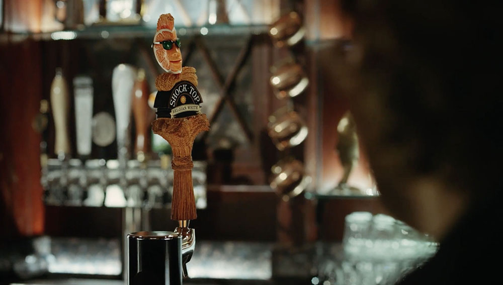 Ad Meter 2016: Shock Top 'Unfiltered Talk'