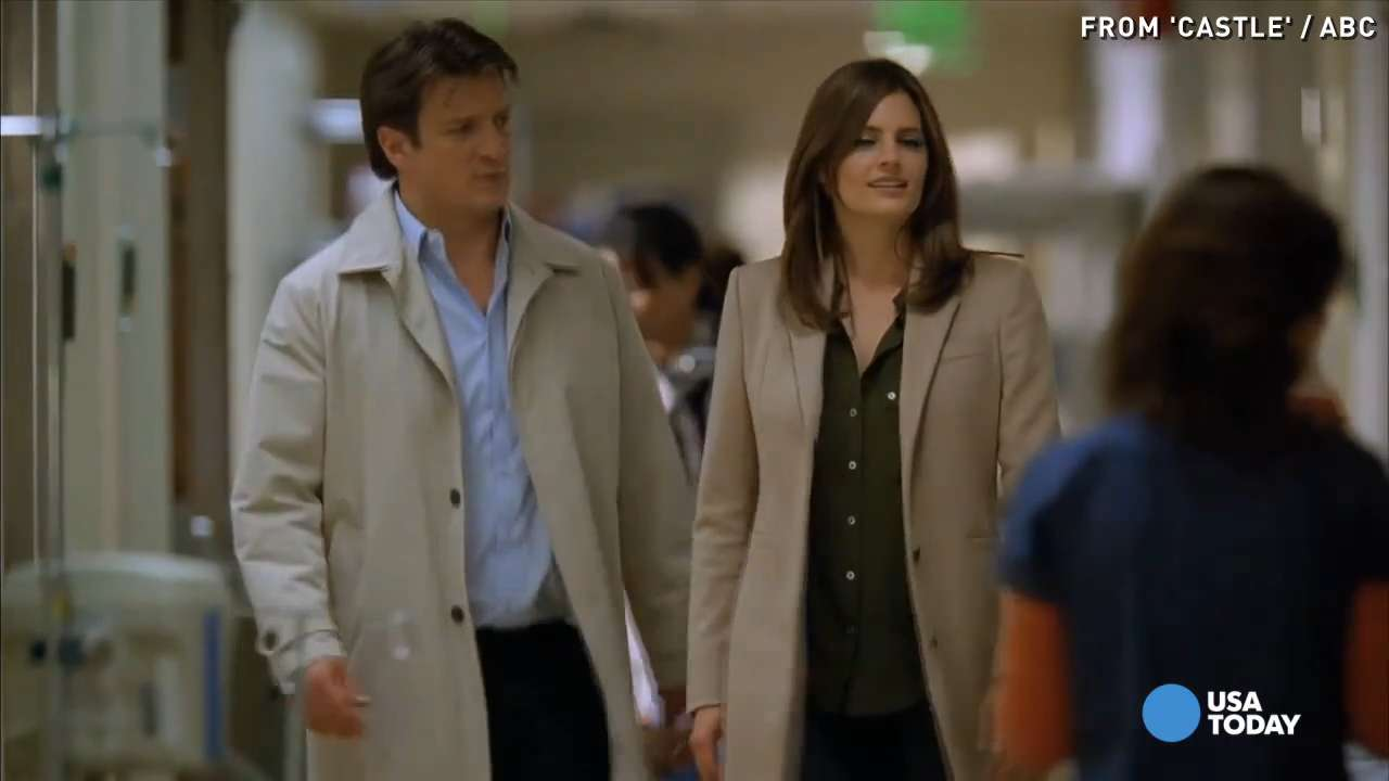 Critic's Corner: 'Castle' duo might be back together