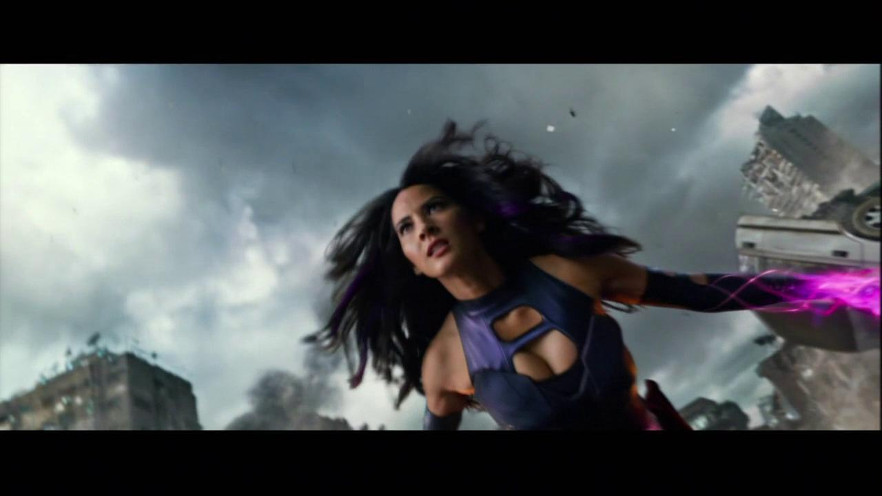 Ad Meter 2016: X-Men Apocalypse trailer
