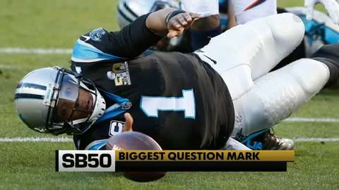 What's next for the Carolina Panthers after Super Bowl loss