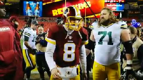 2016 NFL season predictions