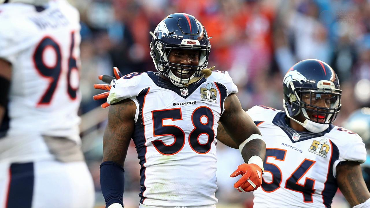 Instant analysis: Defense carries Broncos to Super Bowl title